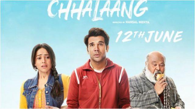 chhalaang movie