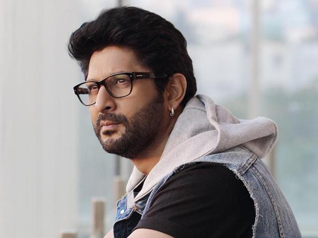 arshad warsi in bacchan panday