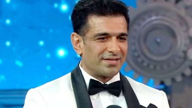 eijaj khan in big boss 14