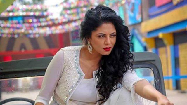 kavita kaushik in big boss 14