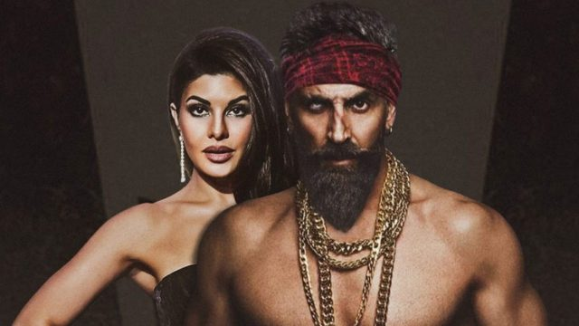 jacqueline in bacchan panday